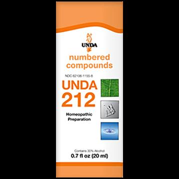 Unda Unda 212 20 ml UN212