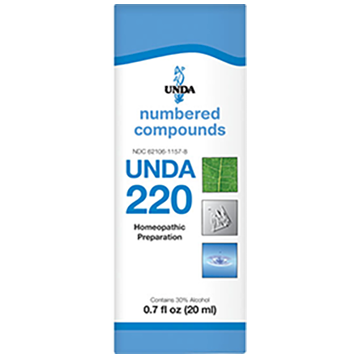Unda Unda 220 0.7 fl oz UN220