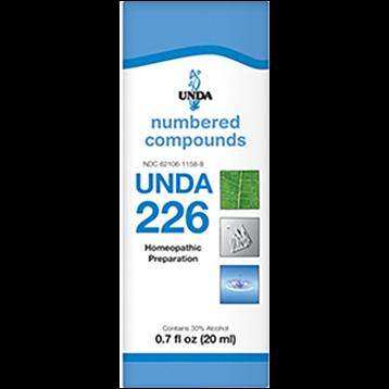 Unda Unda 226 0.7 fl oz UN226