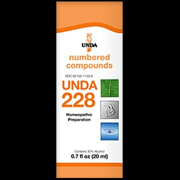 Unda Unda 228 0.7 fl oz UN228