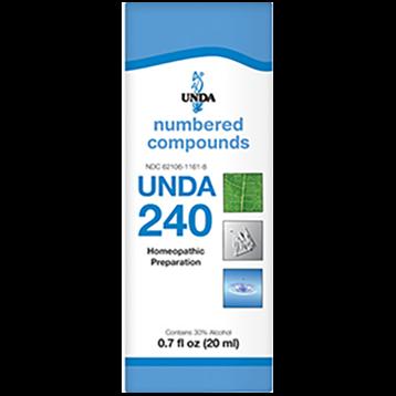 Unda Unda 240 0.7 fl oz UN240