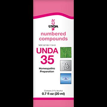 Unda Unda 35 0.7 fl oz UND35
