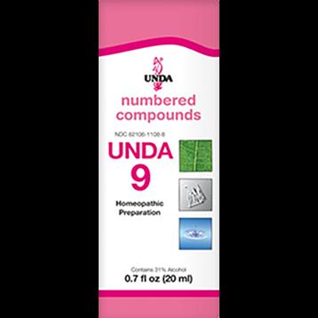 Unda Unda 9 0.7 fl oz UNDA9