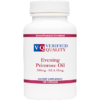 Verified Quality Evening Primrose Oil 500 mg 100 gels EPO52