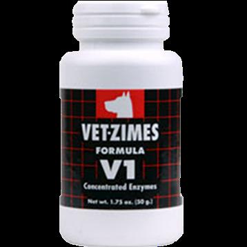 Vet Zimes Formula V1 50 grams NV150