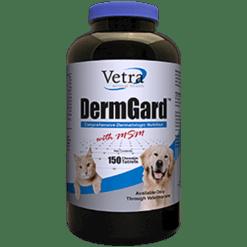 Vetra DermGard 150 chews K51057
