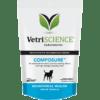 Vetri Science Composure Bite Sized 60 chews COM51