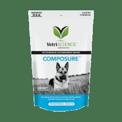 Vetri Science Composure for Dogs 30 chews V23416