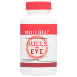 Vibrant Health BullsEye 60 vegcaps VB1920
