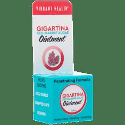 Vibrant Health Gigartina RMA Ointment .25 oz VB0220