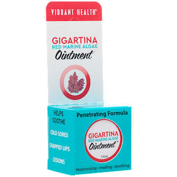 Vibrant Health Gigartina RMA Ointment .25 oz VB0220