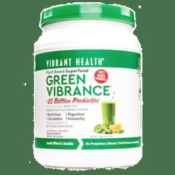 Vibrant Health Green Vibrance Kilo 84 servings VB0862