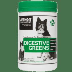 Vibrant Health Pet Digestive Greens 7.51 oz VB1593