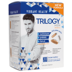 Vibrant Health Trilogy Men 30 packets VB1685