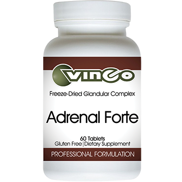 Vinco Adrenal Forte 60 tablets VPAF