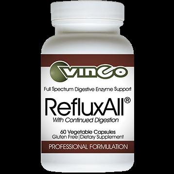 Vinco RefluxAll 60 vegcaps V75614