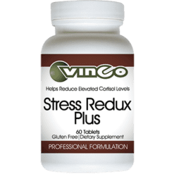 Vinco Stress Redux Plus 60 tablets STR11