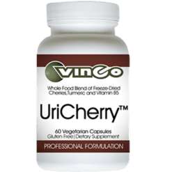 Vinco UriCherry 60 vegcaps V75645