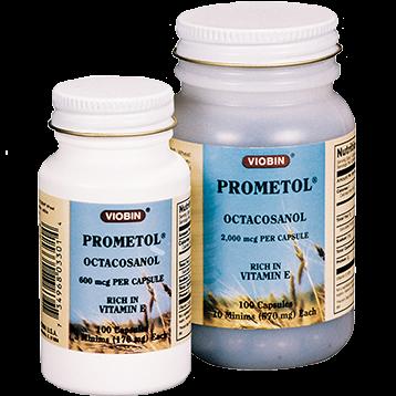 Viobin Prometol 100 caps PROME