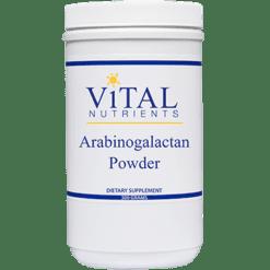Vital Nutrients Arabinogalactan Powder 300 gm ARAB3