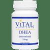 Vital Nutrients DHEA 10 mg 60 caps DHE19