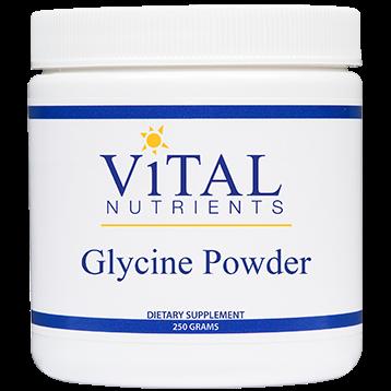 Vital Nutrients Glycine Powder 250 gms GLY21