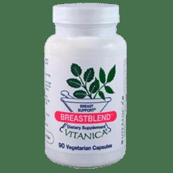 Vitanica BreastBlend 90 vcaps BREA3