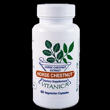 Vitanica Horse Chestnut 60 capsules HOR19