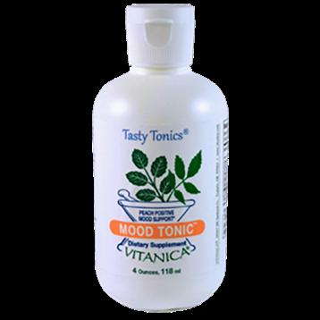 Vitanica Mood Tonic 4 oz V13515