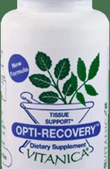 Vitanica Opti Recovery 60 caps OPTI4
