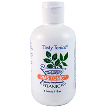 Vitanica PMS Tonic 4 fl oz V10231