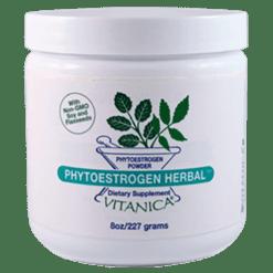 Vitanica PhytoEstrogen Herbal 227 gms PHY63
