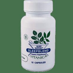 Vitanica SleepBlend 15 caps SLEE2