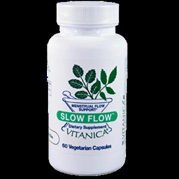 Vitanica Slow Flow 60 caps SLOWF
