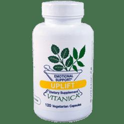 Vitanica Uplift 120 vegcaps UPLIF
