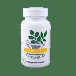 Vitanica Uplift 60 vegcaps UPLI2