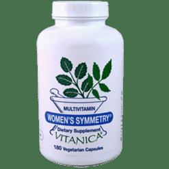 Vitanica Womens Symmetry 180 capsules WOM18