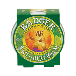W.S. Badger Company Anti Bug Balm 2 oz B29017