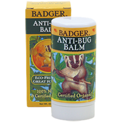 W.S. Badger Company Anti Bug Balm Stick 1.5 oz B32209