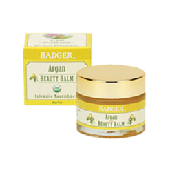 W.S. Badger Company Argan Beauty Balm 1 oz B70068