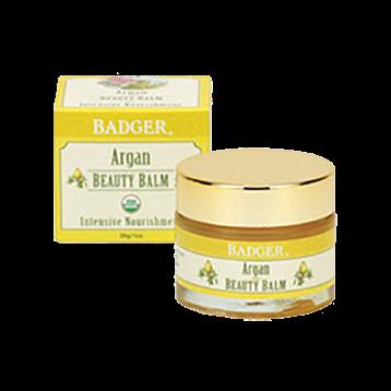 W.S. Badger Company Argan Beauty Balm 1 oz B70068