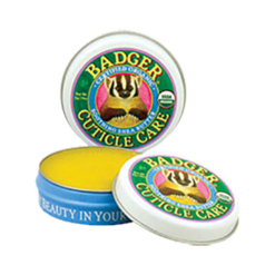 W.S. Badger Company Cuticle Care .75 oz B31707