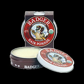 W.S. Badger Company Hair Pomade 2 oz B30041