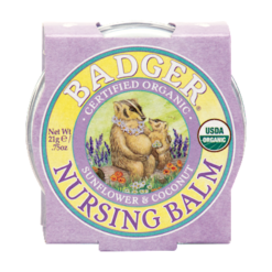 W.S. Badger Company Nursing Balm .75 oz B20046