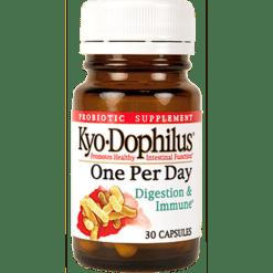 Wakunaga KyoDophilus One Per Day 30 capsules KYOD3