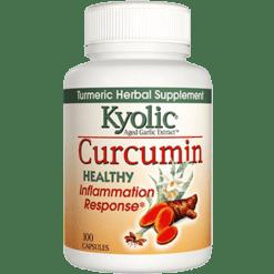 Wakunaga Kyolic Curcumin 100 capsules W11416