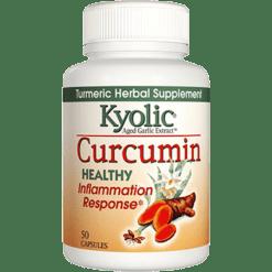 Wakunaga Kyolic Curcumin 50 capsules W11454