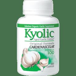 Wakunaga Kyolic Formula 100 300 capsules KYOL2