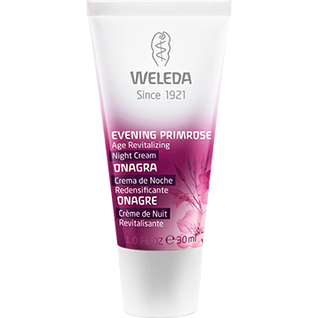 Weleda Body Care Age Revitalizing Night Cream 1 fl oz W86585