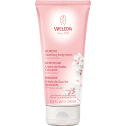 Weleda Body Care Almond Soothing Body Wash W86769